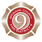 Spokane County Fire District 9