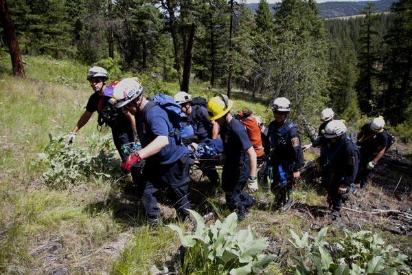 spokane county fire district 9 services urban search rescue